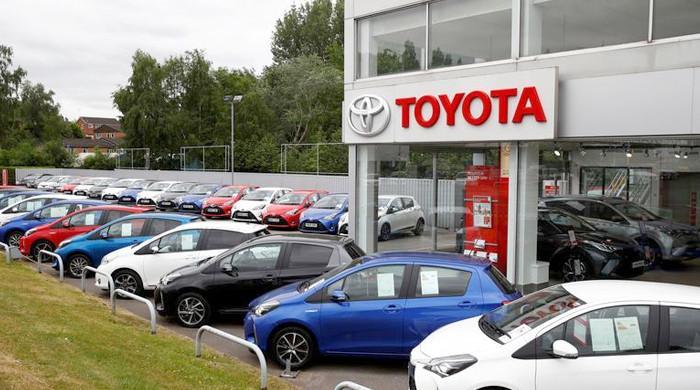 Pakistan imposes 30%, India 17% tax on cars: EDB