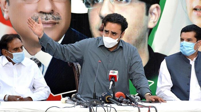 'Centre does not care for the poor,' Bilawal says while rejecting petrol price hike
