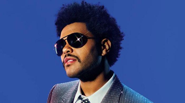 The Weeknd shares why he would not date non-famous people