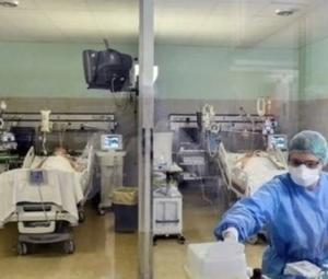 Pakistan continues battle against coronavirus, reports 4,858 fresh infections