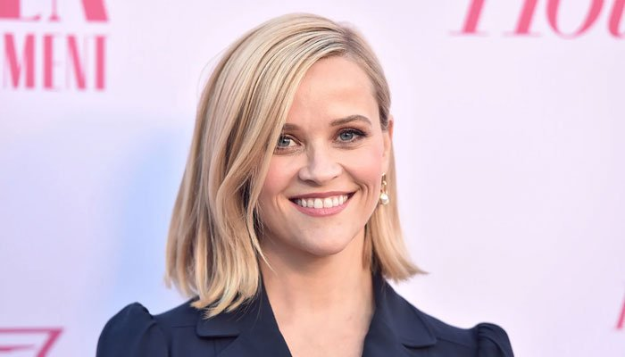 Reese Witherspoon, 45, has moved increasingly into producing in recent years