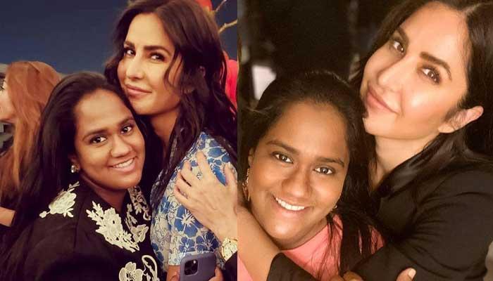 Katrina Kaif sends love to Salman Khan's sister Arpita on her birthday