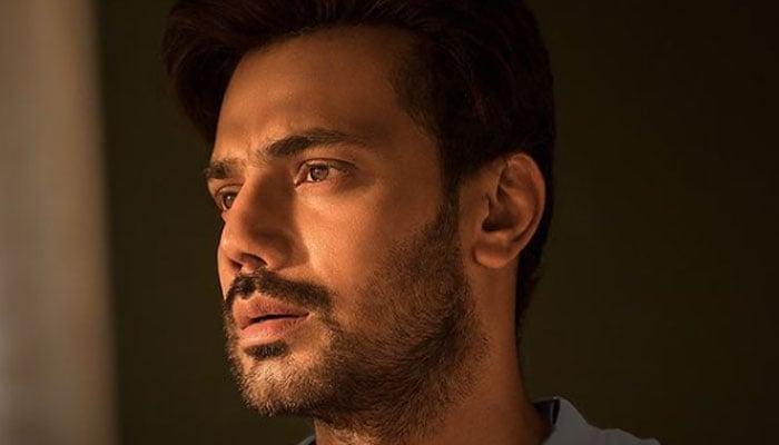 Zahid Ahmed joins Mahira Khan for Sheheryar Munawars Prince Charming