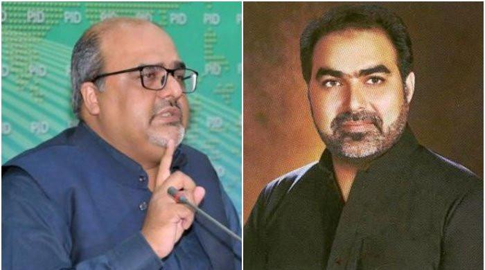 Shahzad Akbar 'forgives' Nazir Chohan for 'putting family's lives at risk'