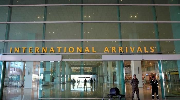 CAA imposes new restrictions for inbound flights as fourth wave hits Pakistan