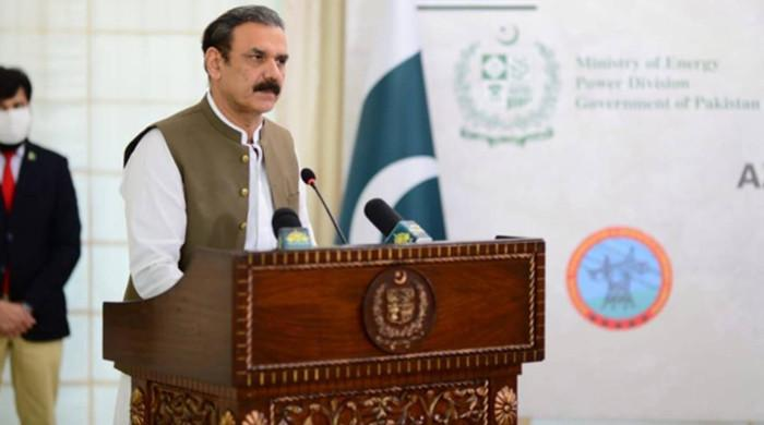 Asim Bajwa resigns as CPEC Authority chief