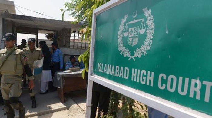 IHC dismisses bail plea of suspect in delivery boy's gang rape case