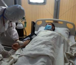 67 more perish in Pakistan amid devastating coronavirus surge