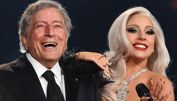 Tony Bennett and Lady Gaga delight fans as they announce new album 'Love for Sale