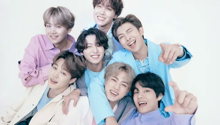 BTS makes new record with Butter