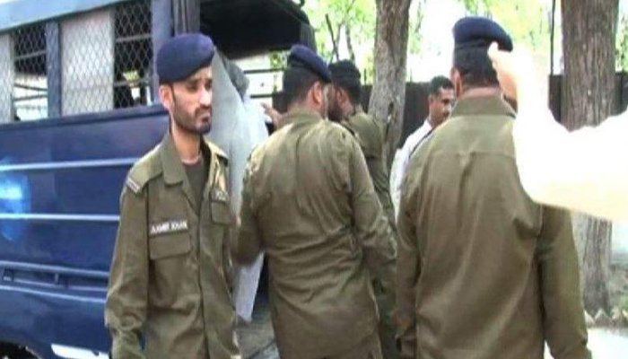 Four Lahore girls missing since four days found in Sahiwal: police