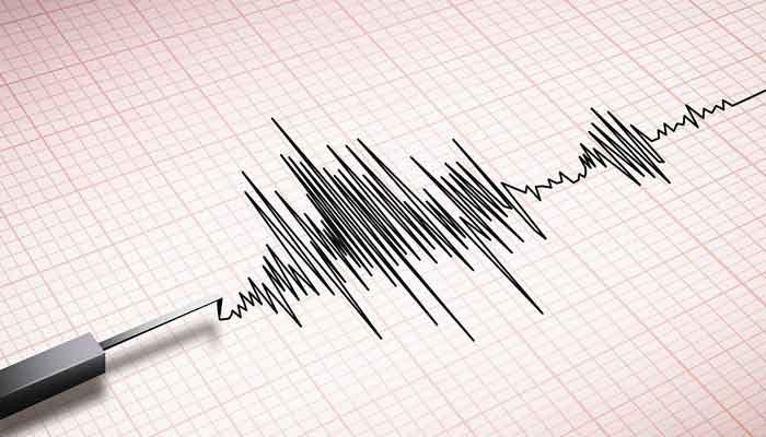 Earthquake jolts Islamabad, Peshawar and surrounding areas