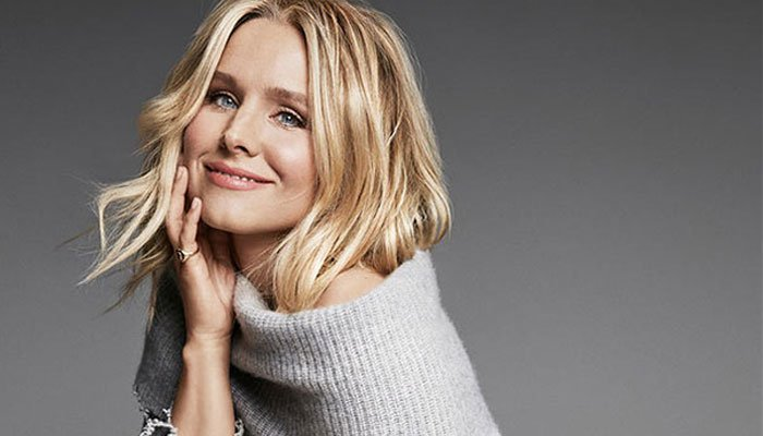 Kristen Bell weighs in on the bath controversy: Its just biology