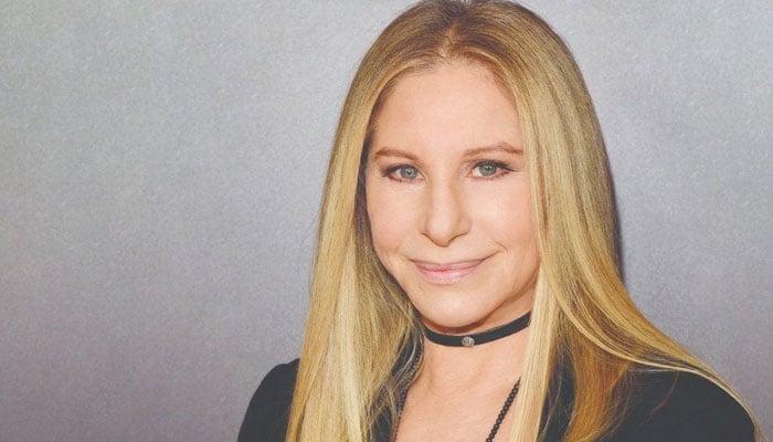 Barbra Streisand weighs in on dive into philanthropy