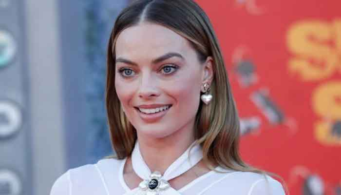 Margot Robbies The Suicide Squad makes a comeback