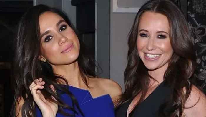 Meghan Markles friend Jessica Mulroney ignores Duchess of Sussex on her birthday