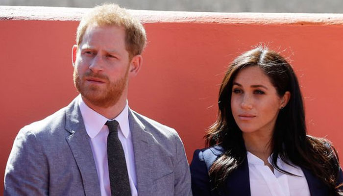Prince Harry, Meghan Markle under fire for 'word salad' onslaught