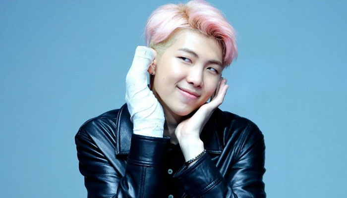 BTS' RM touches on dive into English-language songs: 'Music has no boundaries'