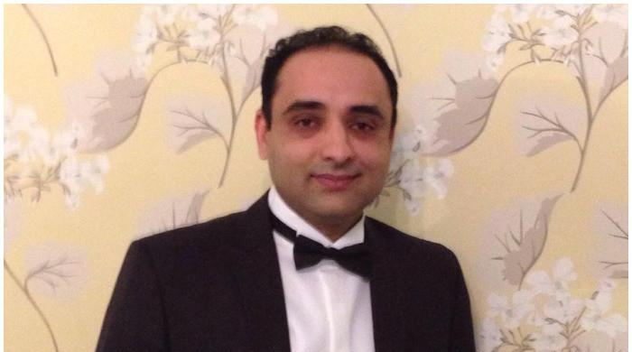 New AJK Prime Minister's son is Labour party's councillor for London