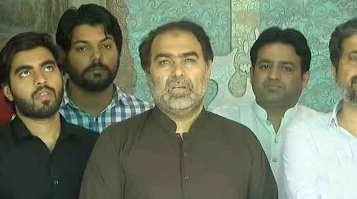'Tareen used me': Nazir Chohan calls it quits from PTI faction