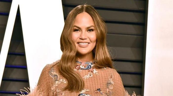 Chrissy Teigen shares emotional reaction to sober Italy trip