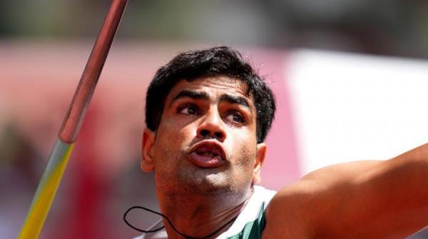 Arshad Nadeem, Pakistan's last hope for Olympic glory