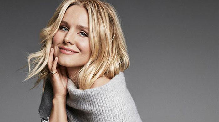 Kristen Bell weighs in on the bath controversy: 'It's just biology'