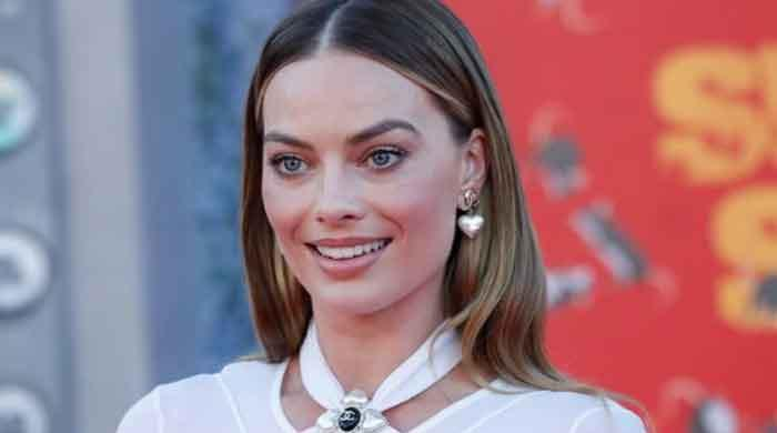 Margot Robbie's 'The Suicide Squad' makes a comeback