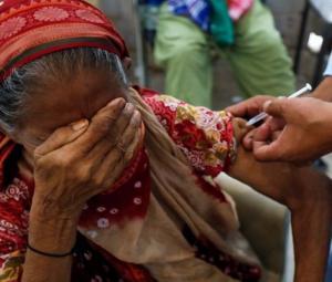 Coronavirus numbers continue to climb fast in Pakistan