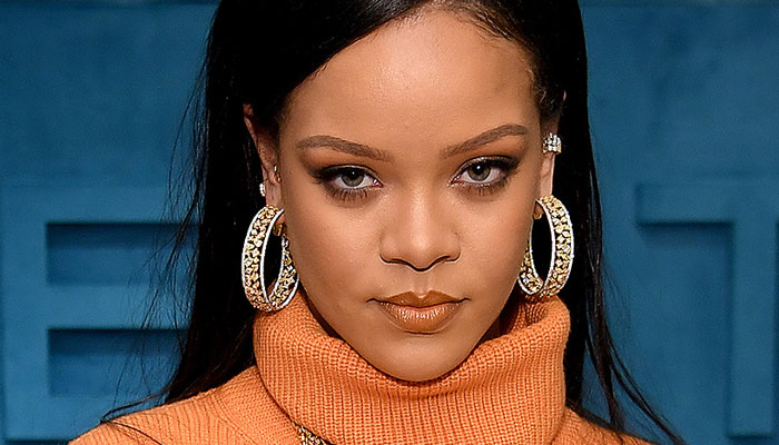 Rihanna is officially a billionaire now