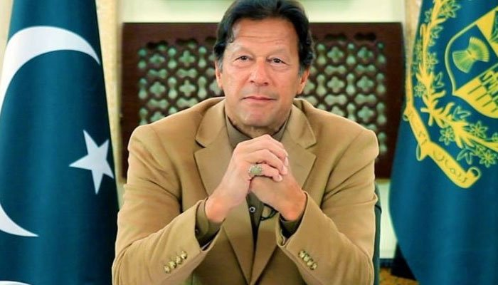 PM Imran Khan calls important meetings on national security, Afghanistan