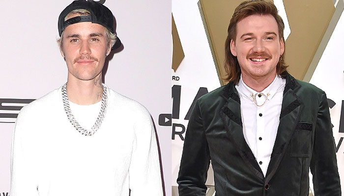 Justin Bieber faces backlash for supporting country singer Morgan Wallen