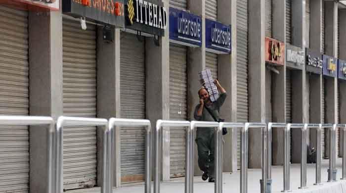 Sindh to lift coronavirus lockdown on August 9: NCOC