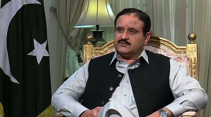 Assets discrepancies: ECP gives clean chit to CM Buzdar