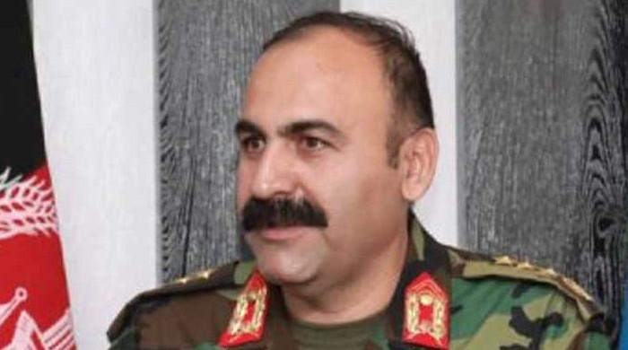 Afghanistan army chief removed from post: sources