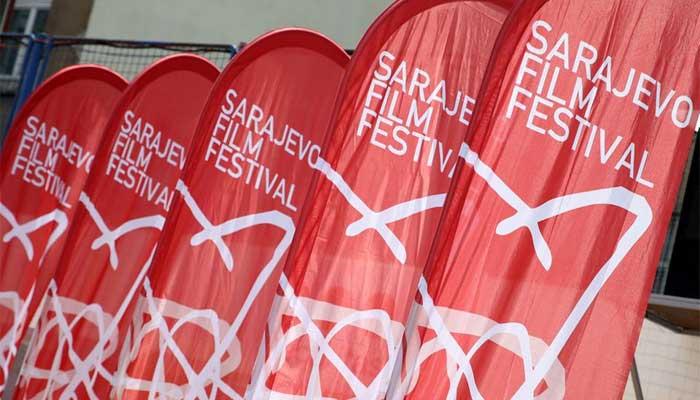 Films set in coronavirus pandemic to open Sarajevo Film Festival