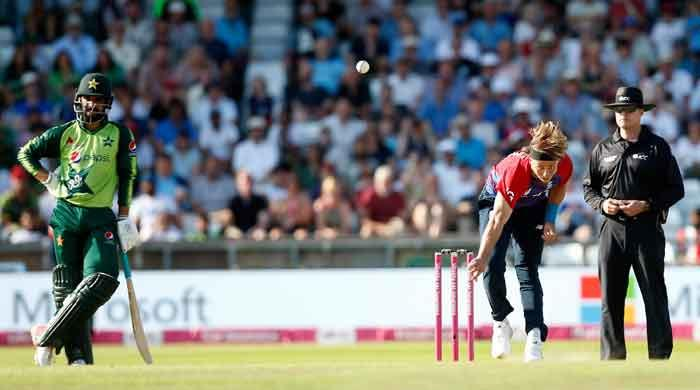 Pak vs Eng: England matches moved to Rawalpindi from Karachi