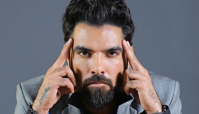 Yasir Hussain tests positive for Covid-19