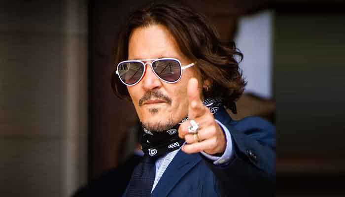 Johnny Depp addresses his Hollywood boycott after liable case