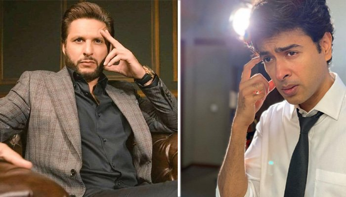 Many unfortunate incidents related to TikTok have occurred in Pakistan, says Shahid Afridi.