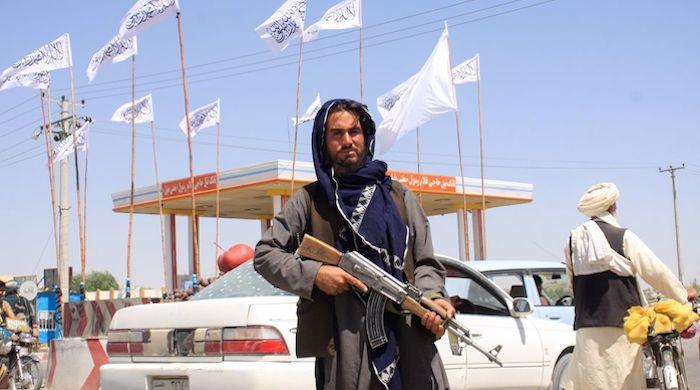 The rise of the 'new' Taliban?