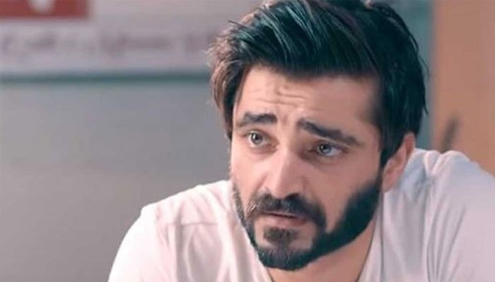 Hamza Ali Abbasi: Music, films are not haram if they stay within limits defined by God