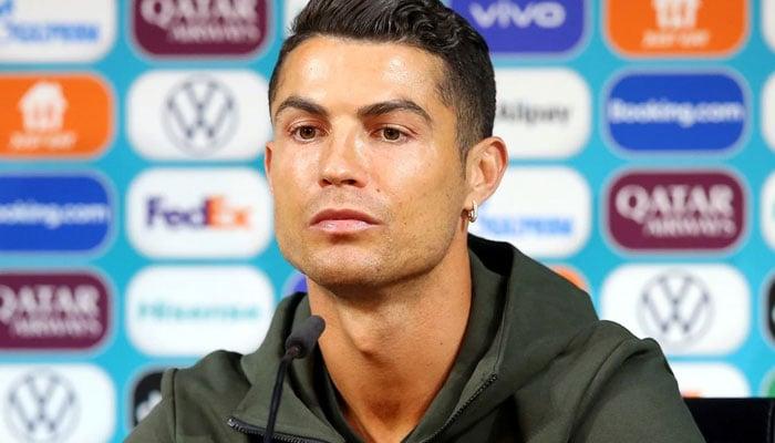Ronaldo rubbishes disrespectful reports of Madrid move