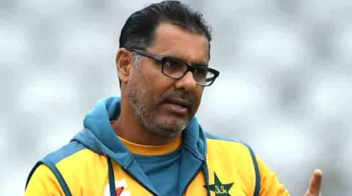 ICC T20 World Cup: Pakistani team excited to take on India, says Waqar Younis