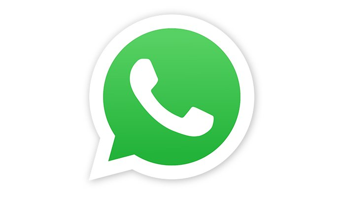 Instant messaging app WhatsApps logo. — Wikipedia/File