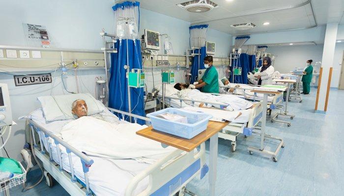 COVID-19 recoveries in Pakistan surpass 1 million as deaths near 25,000 mark
