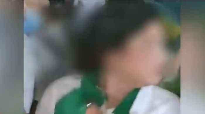 Video of another woman being assaulted emerges, this time in Mirpur