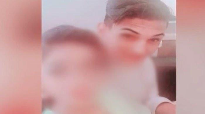 Ex-husband allegedly throws acid on 19-year-old woman in Karachi