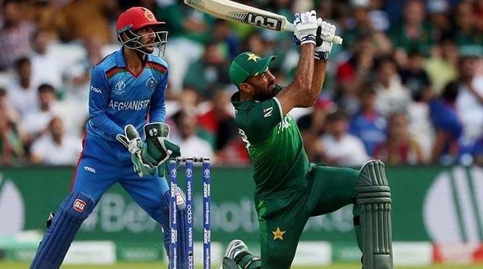 Pak vs Afg ODI series in peril as Sri Lanka imposes nationwide lockdown