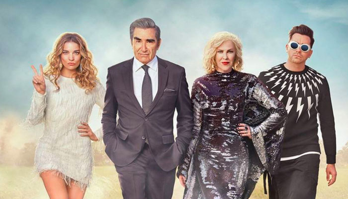 Dan and Eugene Levy said that the tour was getting cancelled despite their efforts to reschedule it to a later date